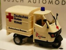 1/87 Busch Piaggio Ape 50 DRK 48482