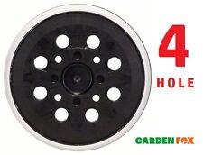 SaversChoice BOSCH PEX 300 PEX 400 125 mm - SANDER PLATE - 2609004175- 826 #V