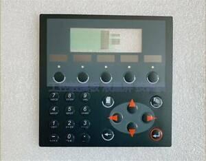 for Mitsubishi Beijer MTA E200 Membrane Keypad