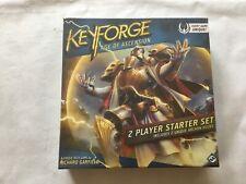 Keyforge Age of Ascension 2 player starter set