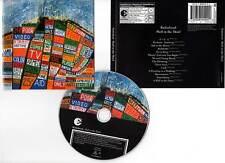 "RADIOHEAD ""Hail To The Thief"" (CD) 2003"