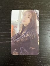 (G)I-DLE 1st mini album I AM Photocard MIYEON Gidle G Idle