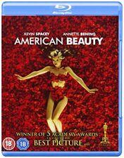 American Beauty [Bluray] [1999] [Region Free] [DVD]