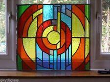 Art Deco Architectural Antique Panels