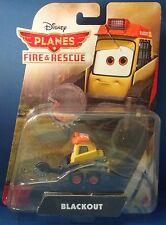 Disney Planes Fire & Rescue Blackout - Free Shipping!