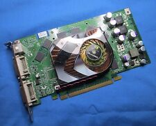 HP 412834-001 Nvidia Quadro FX 1500 256MB PCI-E Graphics Card DVI/DVI/Video OUT