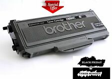 1PK For Brother TN-330 TN-360 Black DCP-7030 7040 7045N HL-2140 2150N MFC-7320