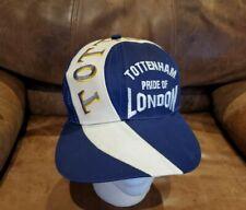 Vintage 90s Tottenham Hotspur Fc Snapback Hat All Over London Pride Premier Socc
