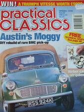 Classics Quarterly Magazines