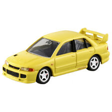 Takara Tomy / Tomica Premium Mitsubishi Lancer GSR Evolution III / Tomy Limited