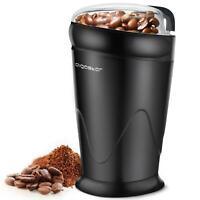 MACININO ELETTRICO MULTIUSO MACINA CAFFÈ SPEZIE FRUTTA SECCA 150 W AIGOSTAR