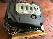 BMW E90 E91 330d Motor komplett mit Anbauteilen & Turbo M57 306D3 E61  231PS