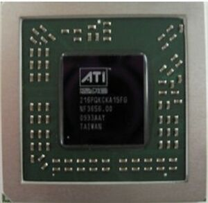 New ATI x1800 M58 216PQKCKA15FG Graphic GPU Chipset BGA IC