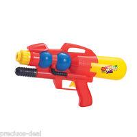 Super Soaker Childrens/Kids Water Blaster Pistol Gun KIDS CHILDREN OUTDOOR PLAY