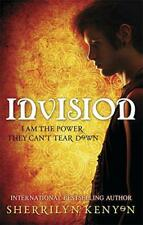 Invision (Chronicles of Nick) by Kenyon, Sherrilyn | Paperback Book | 9780349406