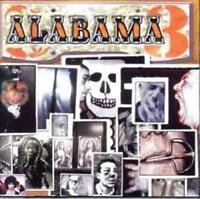 ALABAMA 3 - EXILE ON COLDHARBOUR LANE (2 LP) USED - VERY GOOD CD