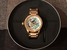 Disney Limited Edition X Mickey Mouse Nixon Watch Steven Harrington 51-30 V Rare