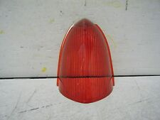 1960s AUSTIN HEALEY SPRITE/MG MIDGET PARK/TURN LENS ONLY GLO-BRITE GB51