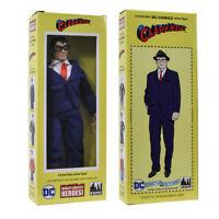 DC Comics Retro Style Boxed 8 Inch Action Figures: Clark Kent