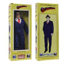 DC Comics Mego Style Boxed 8 Inch Action Figures: Clark Kent