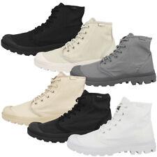 Palladium pampa Hi originale TC botas zapatos High Top unisex cortos 75554