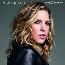 DIANA KRALL - WALLFLOWER: CD ALBUM (February 2nd, 2015)