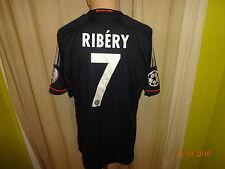 FC Bayern München Adidas Champions League Trikot 2012/13 + Nr.7 Ribery Gr.L TOP