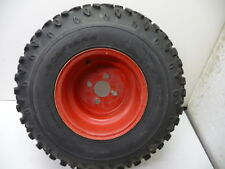 #4040 Polaris Trail Boss 250 4x4 Rear Wheel & Tire (B)