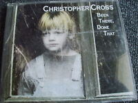 Christopher Cross-Been there done that-Maxi CD-Germany