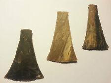 Steinzeit Axt Axtkopf stone axe hache de pierre ascia de pietra LARP
