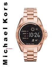 Michael Kors Women's Smartwatch Connected Smart Watch MKT5004 Android