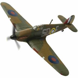 Corgi - AA27603 - Hawker Hurricane Mk.1 - 60th Anniversary Collection