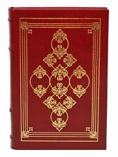 Easton Press RENE DESCARTES Jack Rochford Vrooman Leather Bound Limited Edition