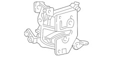 Genuine Ford Latch Assembly 2L5Z-10219A64-AB