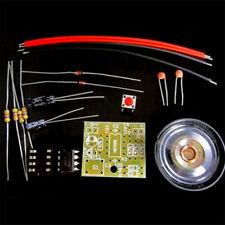 Doorbell Suite Electronic Production Door Bell  NE555 Chip DIY Kit