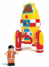 WOW Toys Ronnie The Rocket by Reeves Intl.
