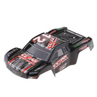 Car Body Shell Cover Finished Body Shell Frame RC Car Shell Truck Body DIY