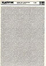 Retino trasferibile adesivo P.386 PLASTITYPE - tipo letratone letraset - design