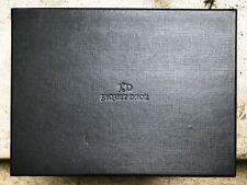 JAQUET DROZ Outer box - Cardboard - Controscatola - Excellent