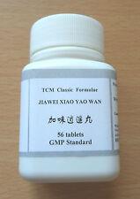 2btl Jia Wei Xiao Yao Pian Wan ANXIETY Irritability PMT STRESS related symptoms