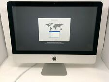 "iMac Slim 21.5"" Late 2012 MD094LL/A 2.9GHz i5 8GB 1TB - Very Good Condition"