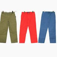 New Polo Ralph Lauren Boys Cotton Twill Chino Pants
