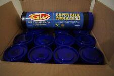 Blue Lithium Grease High Temp Box of 12 x 450gm Cartridge