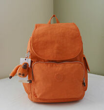 Kipling BP3872 Spicy Orange Ravier Backpack