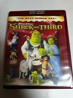 Shrek the Third [New DVD HD] Ac-3/Dolby Digital, Dolby, Dubbed, Subtitled, Wid