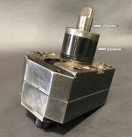Mori Seiki Straight Live Tool Holder ER20 T32225B02 fits NL-1500 NL-2500 NL-3000