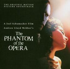 Andrew Lloyd Webber - The Phantom Of The Opera / OST Soundtrack