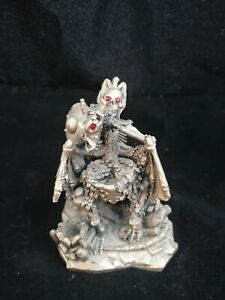 Myth And Magic - The Dragon Warrior - Dark Secrets Wapw