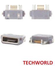 Genuine SONY Xperia Z LT36i C6603 WT19 WT19i USB Charging Connector Port Socket
