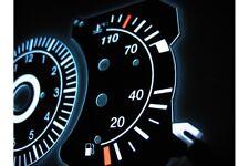Volkswagen Polo 86c design 2 glow gauge plasma dials tachoscheibe glow shift ind